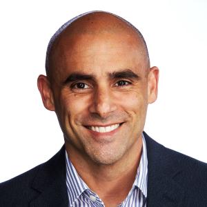 Headshot photo of Rafael Perez