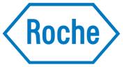 Logotipo da Roche