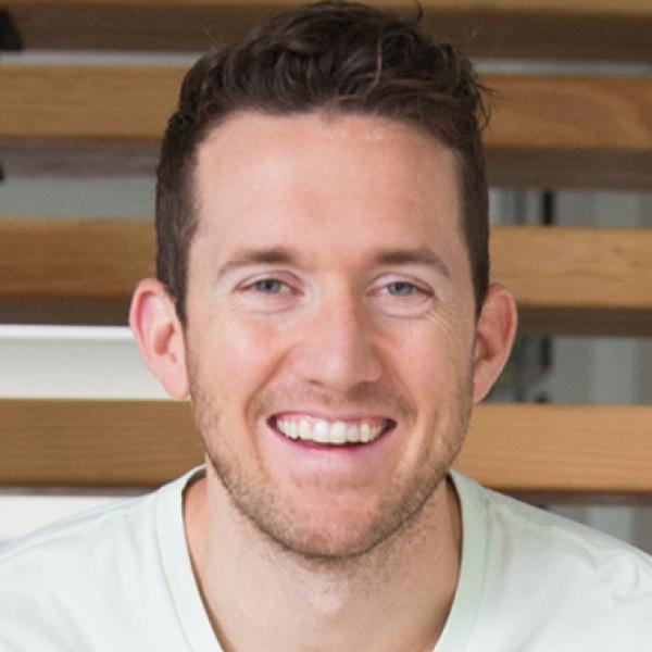 Headshot photo of Ryan Powell