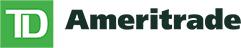 Logotipo de TD Ameritrade