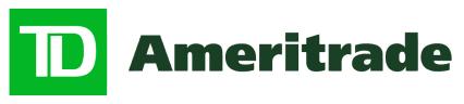 Logotipo da Ameritrade