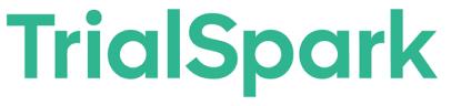 Logotipo de TrialSpark